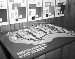 UC 79 Southampton Model