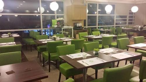 Mesclun Restaurant and Café in Linden Suites Ortigas  (3)