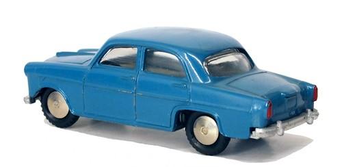 Mercury Alfa Giulietta Ti