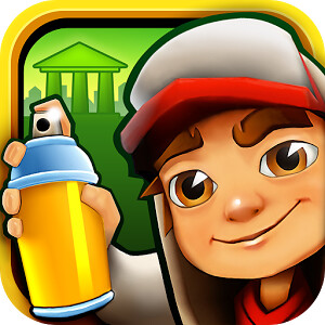 download Subway Surfers