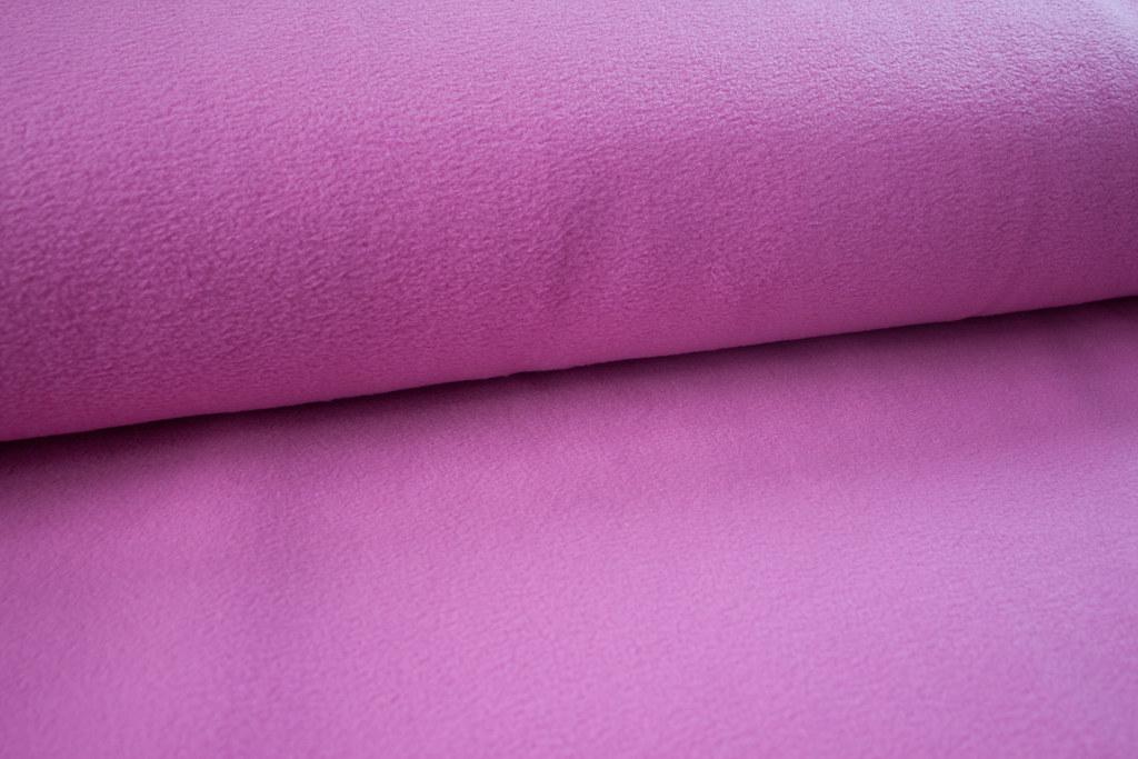 Fleece, rosa