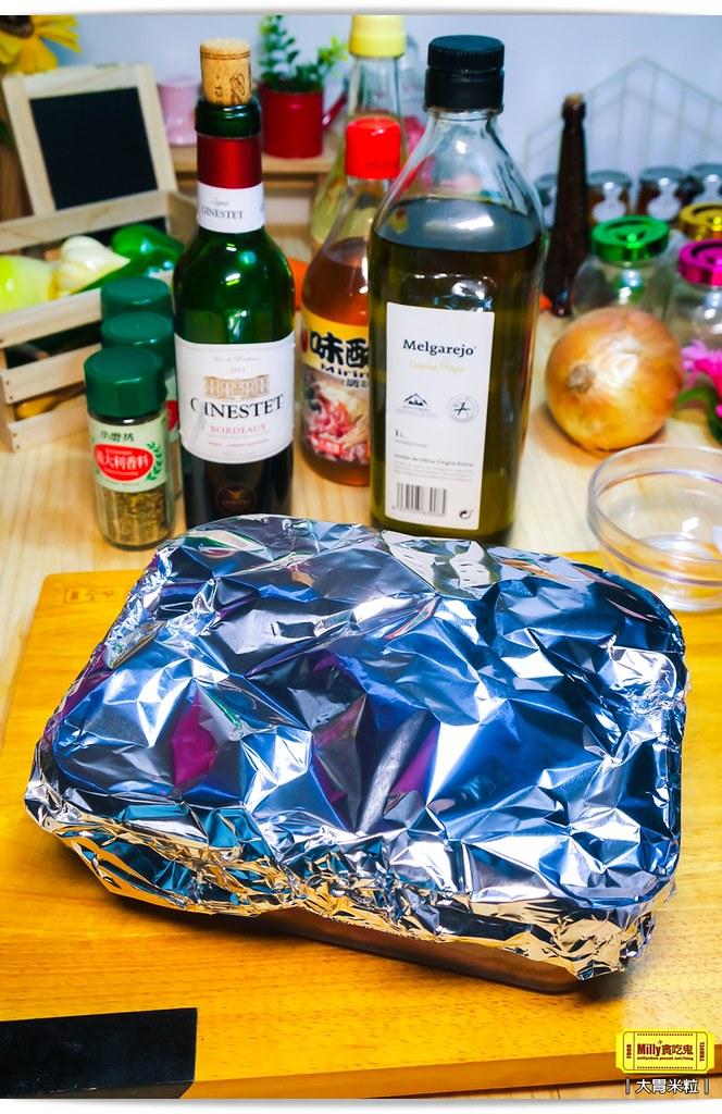 橄欖油烤洋蔥花0022