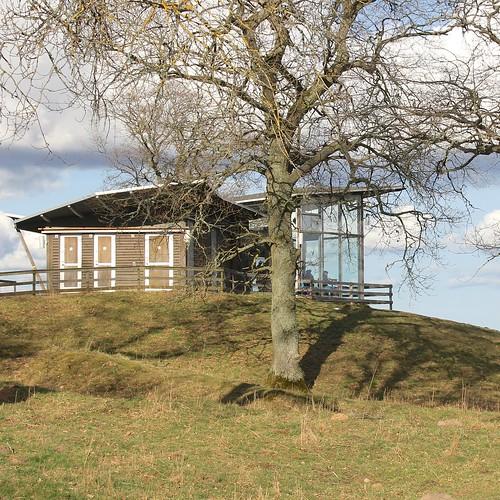 architecture modern sweden contemporary architect sverige arkitektur västergötland arkitekt rastplats trandansen börjefalemo arkitektringen
