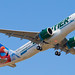 Frontier Airlines Airbus A320-251n(WL) cn 7181 F-WWBT // N302FR by Clément Alloing - CAphotography