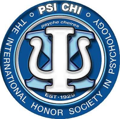 Wilmington University College of Social and Behavioral Sciences welcomes Psi Chi, the international psychology honor society, with charter chapter members inducted October 22, 2016.