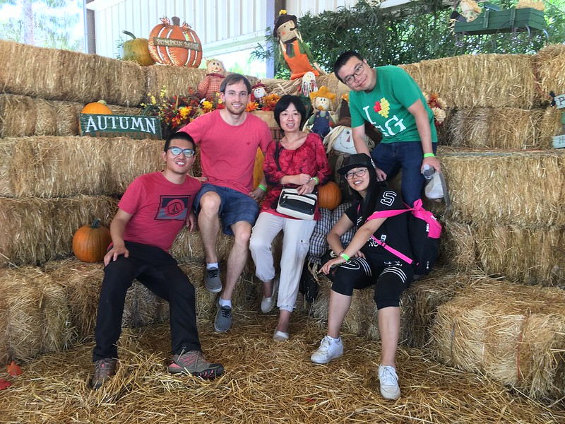 Autumn Fun at Marana Pumpkin Patch