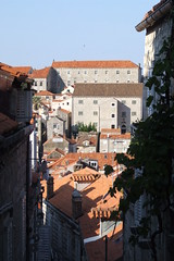 Roofs of Dubrovnik, 28.05.2012.
