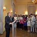 Secretary General Speaks at 10th Anniversary of Meridian International Center Leadership Program