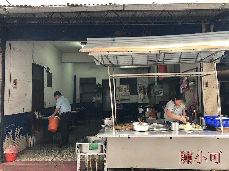 【新北市三重美食小吃】點滿一桌,這樣多少錢啊!?阿發豬腳飯,三重在地人才知道的巷弄美食。
