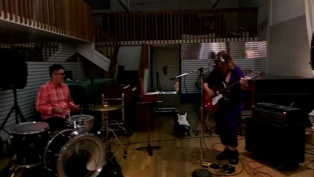 Alt-tuned Rock