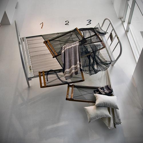 despertar subtat / sudden awakening - Antoni Tàpies by vdorse