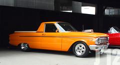 1966 Ford Falcon (XP) Utility  ~06.04.12