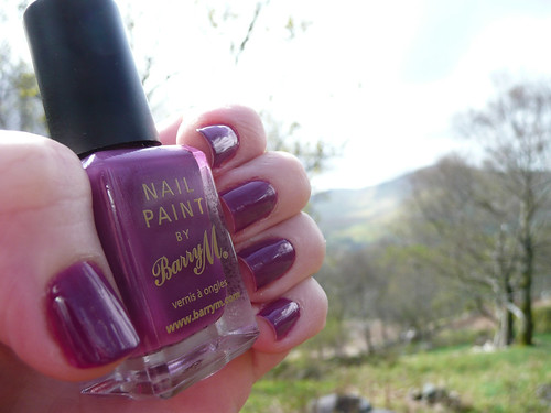 bright purple 5