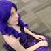 Electric Purple CL024