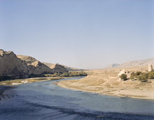 tigris river by mattebb