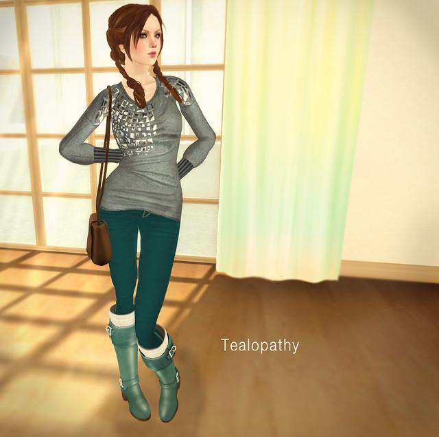 Tealopathy