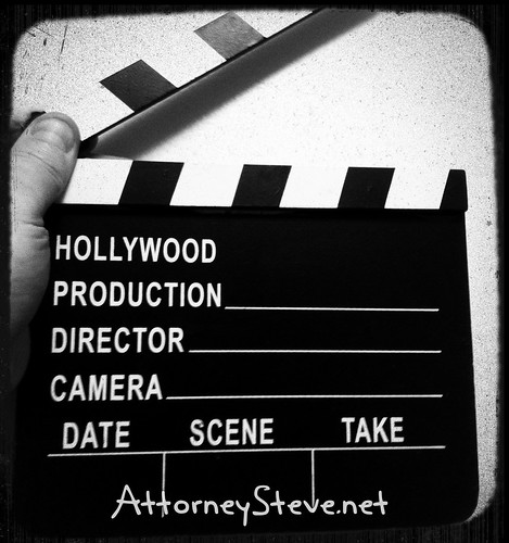 Attorney Steve Entertainment Lawyer