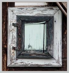 fenêtres et potres