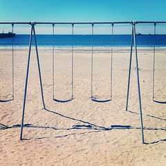 Swing #swing #avilabeach #instagram #iphone