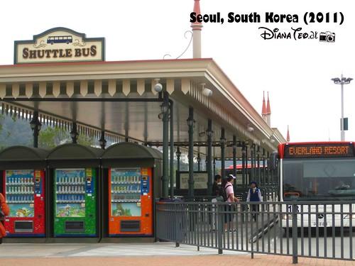 Gangnam Station 04