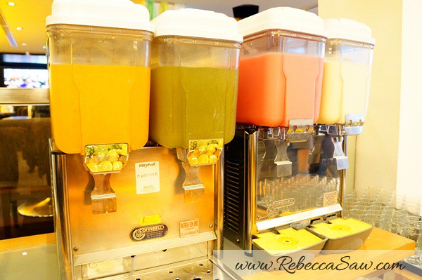Melting Pot, Ramadhan Buffet - Concorde Hotel, KL-052