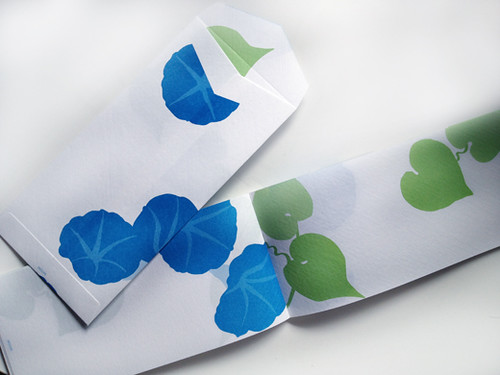 Morning Glory Stationery3