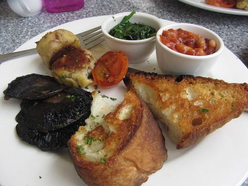 port douglas veggie fry up