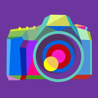 Avatars for The New Flickr: DSLR