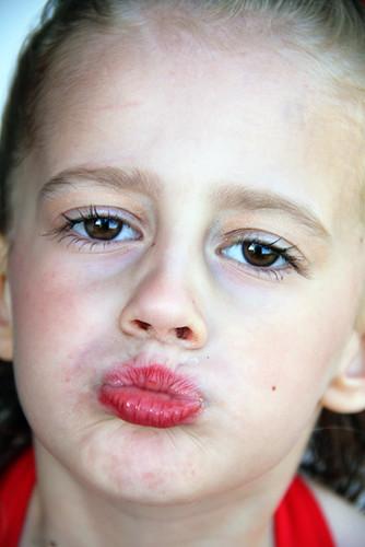 Autumn-Puckered-Lips