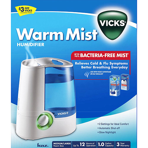 Vicks Warm Mist Humidifier 10 Flickr Photo Sharing