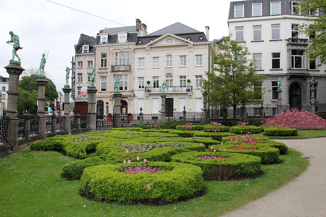 Belgium 164