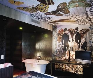 Hotel Le Bellechasse (París).