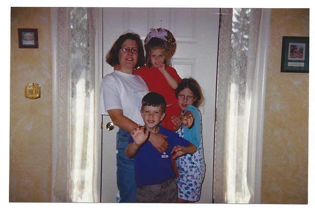 Kids 1997