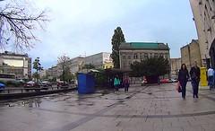 Novi Sad, Bulevar Mihajla Pupina, Narodnih heroja by slucajni prolaznik