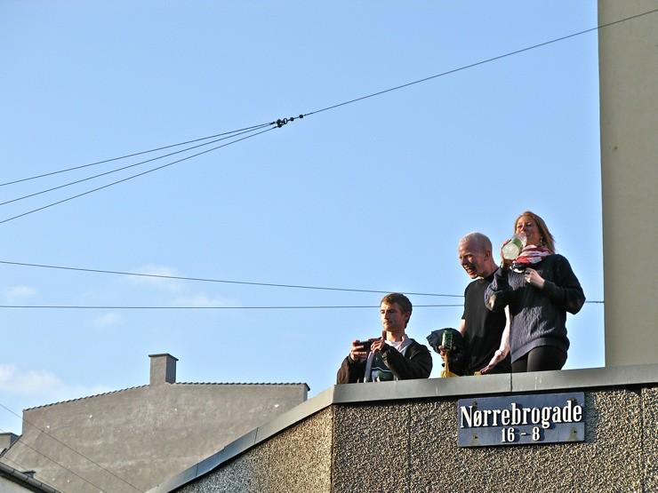 Nørrebrogade