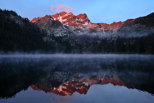Lakes Basin 11
