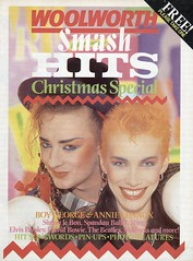 Smash Hits Woolworth Christmas Special 1983