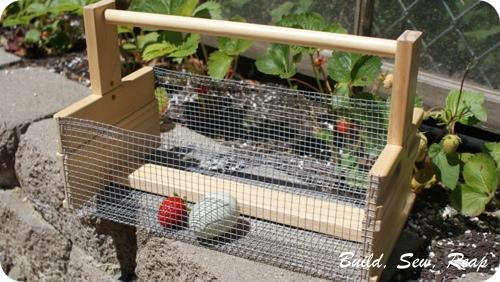 Garden Basket 32
