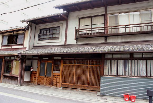 京都寺町通26