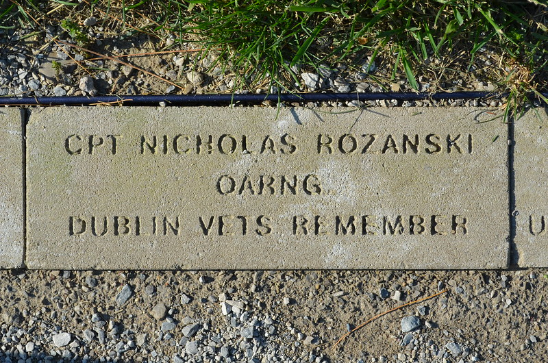 Rozanski, Nicholas