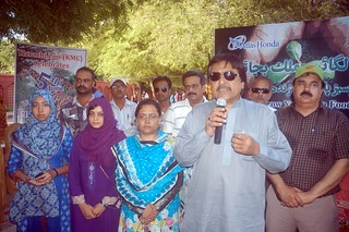 karachi zoo conducted world environment day on 5th june 2013 photo by sajjad (14)