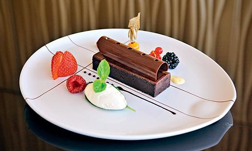 10 Best Chocolate Treats in Doha - 974Luxury.com - Your Source for