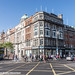 O'Connell Street - The Main Street In Dublin (Ireland) by infomatique
