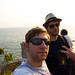 Andre and Me at Dona Paula by AndiH