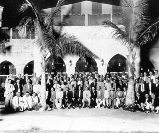 Employees of the Florida Power & Light Company: Coral Gables, Florida