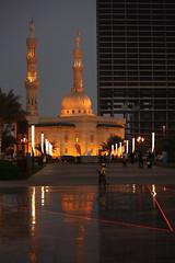 Mosque Corniche