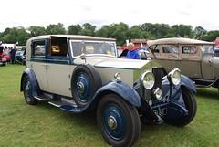 Uxbridge Autoshow 2011 001