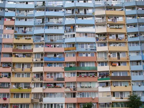 Сколько стоит жилье для студентов в Гданьске?