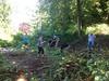 Morningside Park Restoration 6/22/13