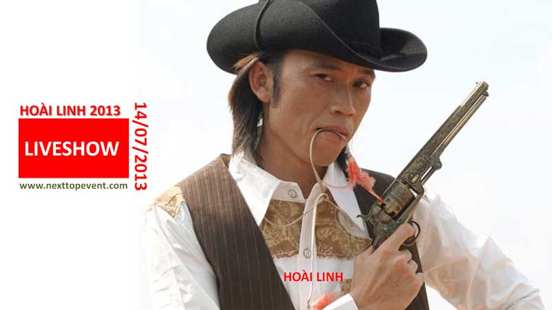 Liveshow Hoài Linh